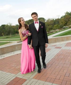 prom_walking