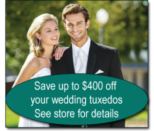 TUXEDOS ON BROADWAY Is Tucsons Premier Mens Formal Wear Specialist Catering To The Consumer That Expects Excellence In Service Quality And Fit